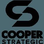 Logo of Cooper Strategic