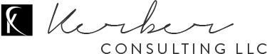 Logo of Kerber Consulting LLC